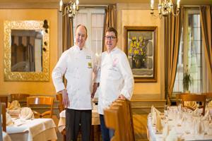 image - Restaurant Au Cerf d'Or