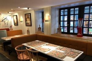 image - Restaurant Flam's
