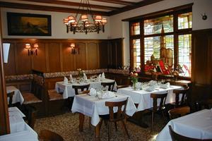 image - Restaurant Auberge de l'Illbourg
