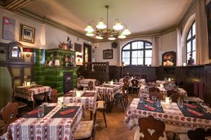 image - Restaurant Le Lohkäs