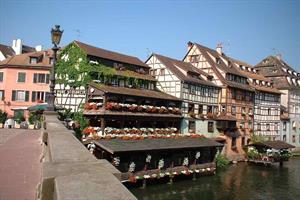 image - Restaurant Pont Saint-Martin