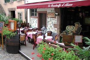 image - Restaurant Le Baeckeoffe d'Alsace