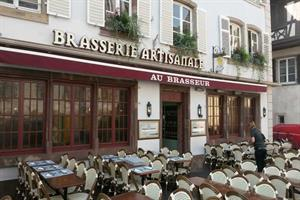 image - Restaurant Au Brasseur