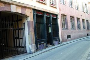 image - Restaurant Au Coin des Pucelles