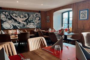 image - Restaurant Au Petit Bois Vert