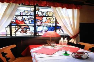 image - Restaurant Pfifferbriader