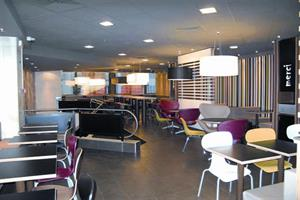 image - Restaurant Mc Donald's
