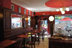image - Café-Brasserie Le Michel