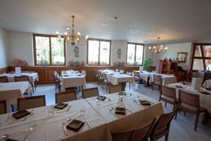 image - Restaurant Au Tilleul - La Table de Jacques