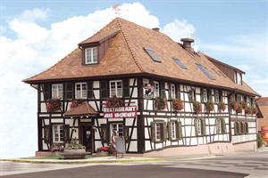 image - Restaurant Au Boeuf
