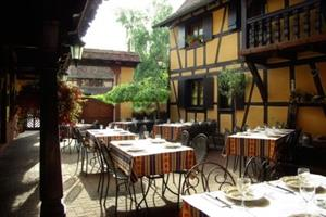 image - Restaurant Bürestubel