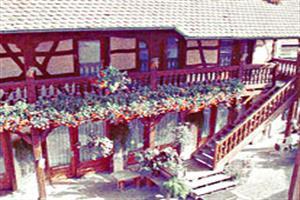 image - Chambres d'hôtes La Maison du Charron