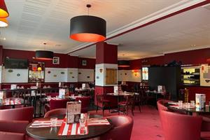 image - Restaurant La Boucherie Café