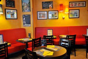 image - Restaurant Brasserie Europ'Café