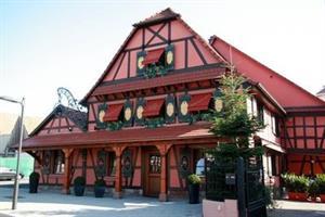 image - Restaurant Au Cheval Noir