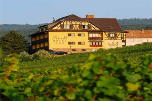 image - Hôtel Restaurant 'Arnold'
