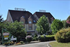 image - Hôtel-Restaurant Crystal