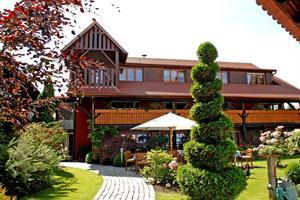 image - Hôtel A la Ferme