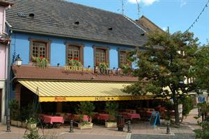 image - Hôtel L'Ours de Mutzig