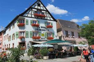 image - Hôtel 'La Bonne Franquette'