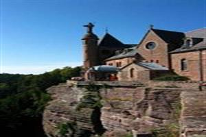 image - Hostellerie du Mont Sainte Odile