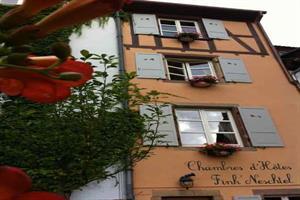 image - Chambres d'hôtes Fink'Neschtel