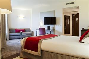 image - Hôtel Holiday Inn Strasbourg-Nord