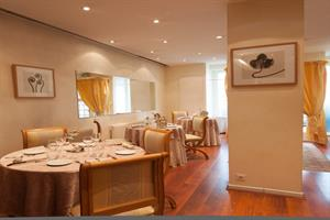 image - Restaurant 'L'Amuse Bouche'