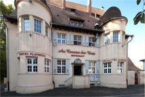 image - Restaurant Au Coucou des Bois