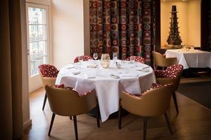 image - Restaurant 'Le Pont Tournant'
