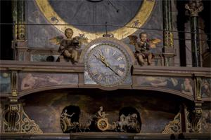 image - The Astronomical Clock