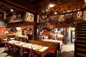 image - Restaurant LE GRUBER