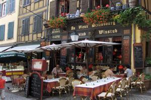 image - Restaurant AU VIEUX STRASBOURG