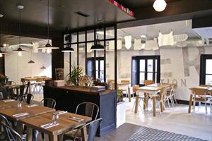 image - Restaurant La Corde à Linge