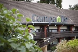 image - Hôtel Campanile Illkirch-Geispolsheim