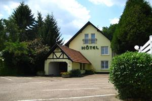 image - Hôtel Le domino
