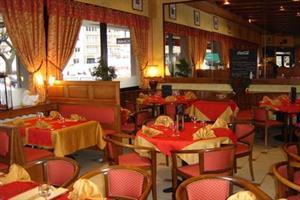 image - Restaurant A La Ville de Bâle