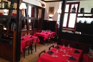 image - Restaurant La Coccinelle