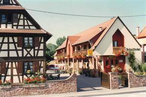 image - Chambre d'hôtes Restaurant SCHAEFFERHOF