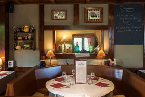 image - Restaurant CE CHER HANS