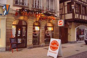 image - Salon de Thé Grand'Rue