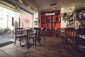 image - Restaurant BISTROT et CHOCOLAT