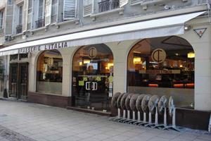image - Restaurant Palais de la Glace