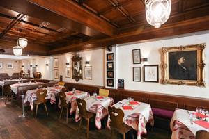 image - Restaurant Le Munsterstuewel