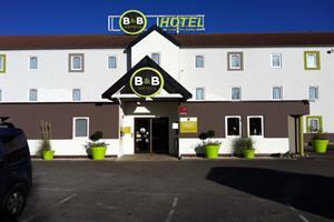 image - Hôtel B&B Strasbourg Nord Artisans