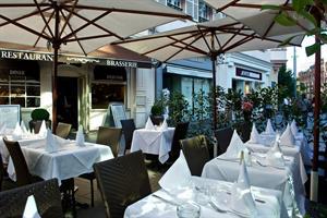 image - Restaurant Café Max