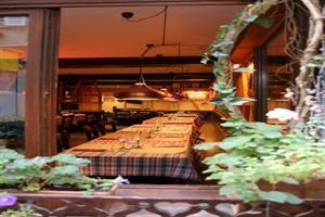 image - Restaurant Le Saint Sépulcre