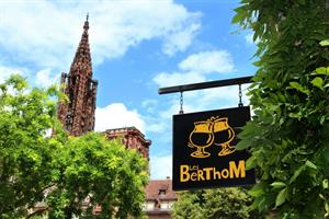 image - LES BERTHOM