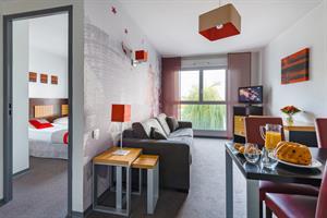 image - Lagrange Apart'Hôtel