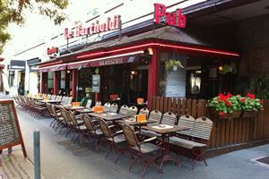 image - Restaurant Le Bartholdi